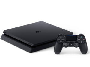 PS4 Transparent PNG PNG Clip art