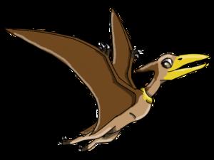 Pterosaurs PNG Clipart PNG Clip art