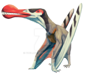 Pterosaurs PNG Free Download PNG Clip art