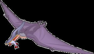 Pterosaurs PNG Photo PNG Clip art