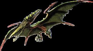 Pterosaurs Transparent Images PNG PNG Clip art
