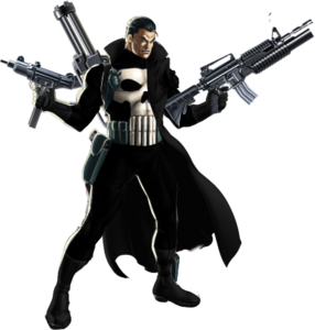 Punisher PNG Clipart PNG Clip art