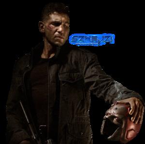 Punisher PNG Image PNG Clip art