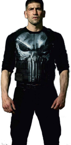 Punisher PNG Photo PNG Clip art
