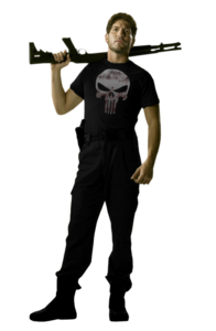 Punisher PNG Picture PNG Clip art