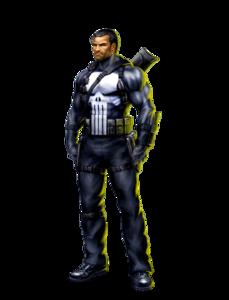 Punisher PNG Transparent Image PNG Clip art