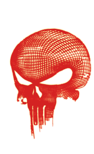 Punisher PNG Transparent Picture PNG Clip art