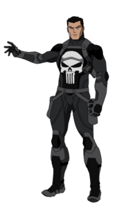Punisher PNG Transparent PNG Clip art