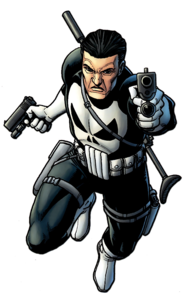 Punisher Transparent PNG PNG Clip art