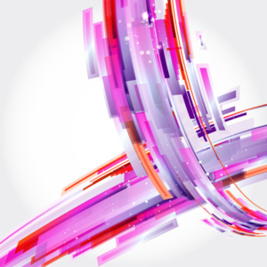 Purple Abstract Lines PNG Clipart PNG Clip art