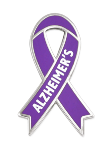 Purple Awareness Ribbon PNG File PNG Clip art