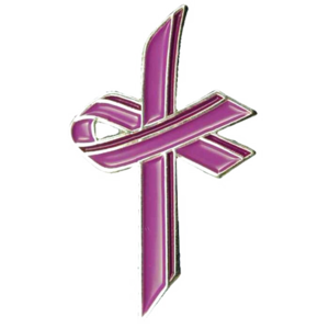 Purple Awareness Ribbon PNG Transparent Image PNG Clip art