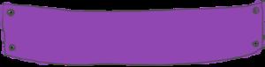 Purple Banner PNG Transparent Image PNG Clip art
