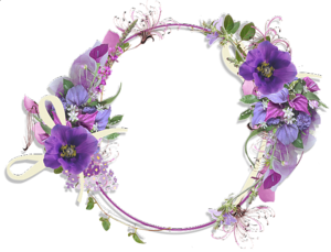 Purple Border Frame PNG Picture PNG Clip art