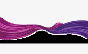 Purple Ribbon PNG Photos PNG Clip art