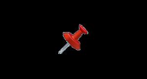 Pushpin PNG Clipart PNG Clip art