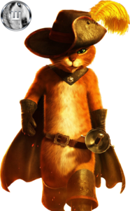 Puss In Boots PNG HD PNG Clip art