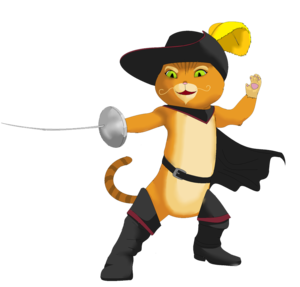 Puss In Boots PNG Pic PNG image