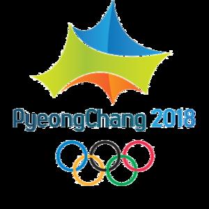 PyeongChang 2018 Olympics Logo PNG PNG Clip art