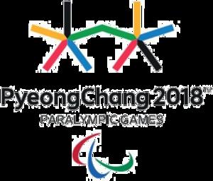 PyeongChang 2018 Olympics Logo Transparent Image PNG Clip art
