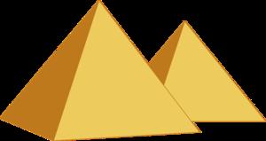 Pyramids PNG HD PNG Clip art