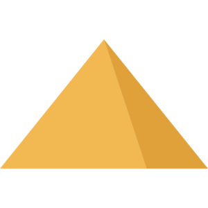 Pyramids PNG Photos PNG icon
