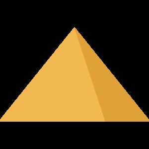 Pyramids PNG Photos PNG Clip art