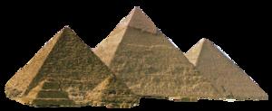 Pyramids PNG Pic PNG Clip art