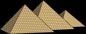 Pyramids Transparent PNG PNG Clip art