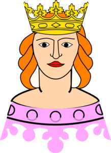 Queen PNG Image PNG clipart