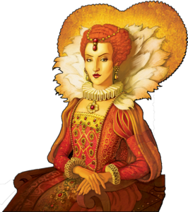 Queen Transparent PNG PNG clipart