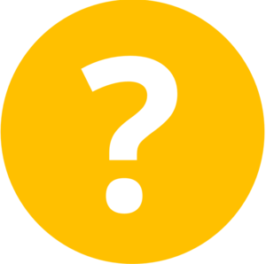 Question Mark PNG Picture PNG Clip art