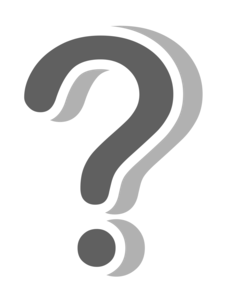 Question Mark PNG Transparent Image PNG Clip art