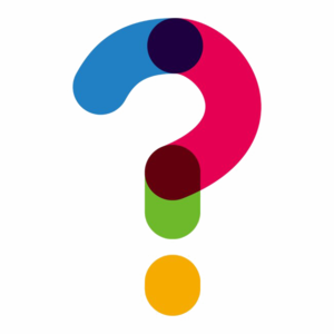 Question Mark Transparent Background PNG clipart