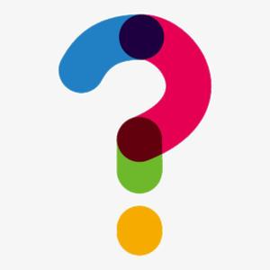 Question Mark Transparent Background PNG Clip art