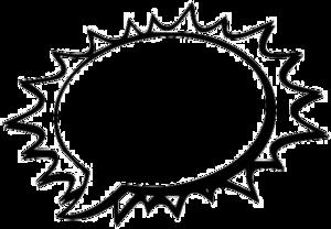 Quote Bubble PNG Transparent PNG Clip art