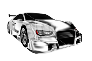 Race Car PNG Free Download PNG image