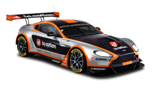 Race Car PNG Pic PNG image