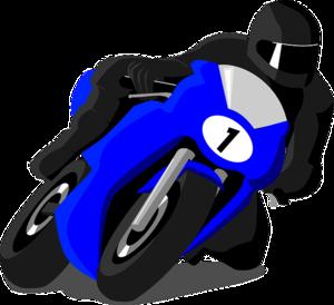 Racing Motorbike PNG Image PNG Clip art