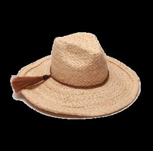 Raffia Hat PNG Image PNG Clip art
