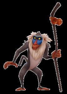 Rafiki Background PNG PNG Clip art