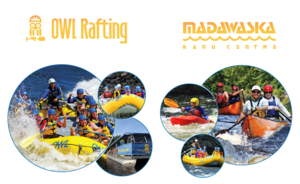 Rafting Download PNG Image PNG Clip art