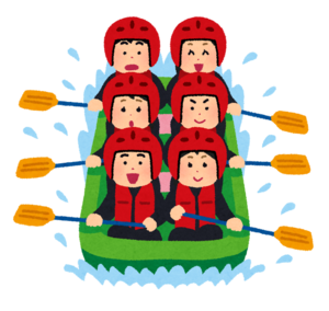 Rafting PNG Photo PNG Clip art