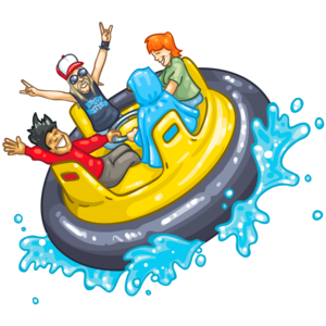 Rafting PNG Picture PNG Clip art
