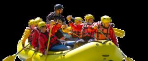 Rafting PNG Transparent PNG Clip art