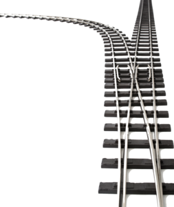 Railroad Tracks PNG Transparent File PNG Clip art