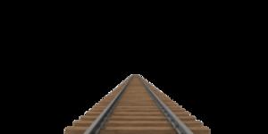 Railroad Tracks PNG Transparent Image PNG Clip art