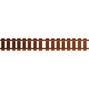 Railroad Tracks PNG Transparent Photo PNG Clip art