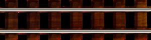 Railroad Tracks Transparent PNG PNG Clip art