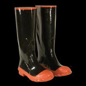 Rain Boot PNG Transparent PNG Clip art